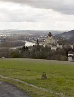 Clermont Dessous 8 Fevrier