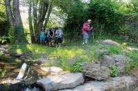 Ardèche 30 mai au 6 juin
