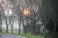 Puy l'Eveque le 13 mars