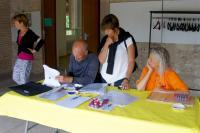 Sentio à Brugnac le 28 juin