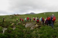 Lundi 20 mai : Besse - Lac Pavin (groupe 2)