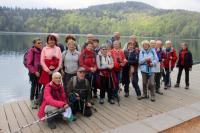 Besse - Lac Pavin (groupe 2)