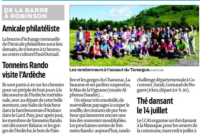 Ardeche sud ouest 1